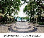 Small photo of Coloane, chillax suburban Macau