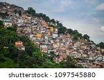 march 7  2015   rio de janeiro  ...   Shutterstock . vector #1097545880