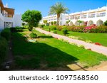 sharm el sheikh  egypt   march... | Shutterstock . vector #1097568560