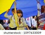 odessa  ukraine   may 19 ... | Shutterstock . vector #1097633009