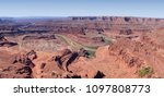 Landscape From Dead Horse Point - Fine Art prints