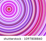 abstract colorful background... | Shutterstock .eps vector #1097808860