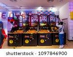 bangkok  thailand   dec 9  ... | Shutterstock . vector #1097846900
