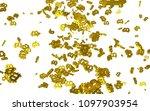 digital currency symbol bitcoin....   Shutterstock . vector #1097903954