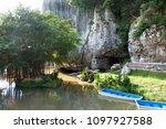 phatthalung  thailand   october ... | Shutterstock . vector #1097927588