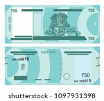 graphical representation of rs. ...   Shutterstock .eps vector #1097931398