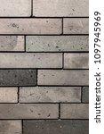 rough concrete wall | Shutterstock . vector #1097945969