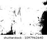 grunge texture. distress... | Shutterstock .eps vector #1097962640
