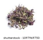 Dried Medicinal Herbs Raw...