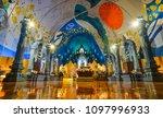 bangkok  thailand   apr 22 ... | Shutterstock . vector #1097996933