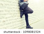 travel  tourism  lifestyle and...   Shutterstock . vector #1098081524