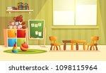 vector illustration of cartoon...   Shutterstock .eps vector #1098115964