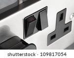 Double Plug Socket In...