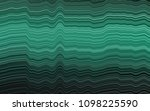 light green vector background... | Shutterstock .eps vector #1098225590