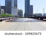 city bridge   Shutterstock . vector #109825673