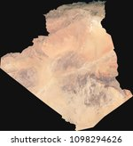 large  40 mp  satellite image... | Shutterstock . vector #1098294626