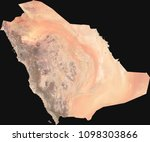 large  22 mp  satellite image... | Shutterstock . vector #1098303866