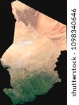 large  14 mp  satellite image... | Shutterstock . vector #1098340646
