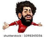 Mohammed Salah Gabriel ...