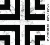 vector marble texture design... | Shutterstock .eps vector #1098410408