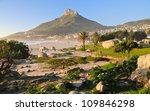 Lion's Head  Cape Town  South...