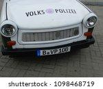 april 16  2011   berlin symbols ... | Shutterstock . vector #1098468719