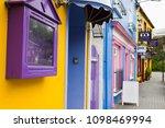 kinsale  cork  ireland   06 may ... | Shutterstock . vector #1098469994