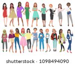 vector illustration of... | Shutterstock .eps vector #1098494090