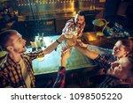 sport  people  leisure ... | Shutterstock . vector #1098505220
