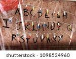 saint petersburg  russia   may... | Shutterstock . vector #1098524960