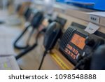 whitfords volunteer marine... | Shutterstock . vector #1098548888