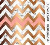 vector marble texture design... | Shutterstock .eps vector #1098549146