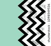 vector marble texture design... | Shutterstock .eps vector #1098549536