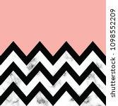 vector marble texture design... | Shutterstock .eps vector #1098552209