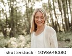 young  attractive and happy...   Shutterstock . vector #1098648380
