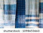 close up colorful texture of... | Shutterstock . vector #1098653663