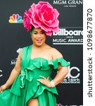 patrick starrr attends the red... | Shutterstock . vector #1098677870