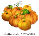 illustration of a bunch of... | Shutterstock . vector #109868069