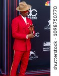 neyo attends the red carpet at... | Shutterstock . vector #1098750770