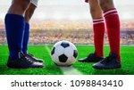 Soccer Football Standing For...