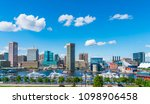 baltimore maryland usa. 09 07... | Shutterstock . vector #1098906458