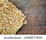 Small photo of Instant noodles are the most popular food in Asia, it is very easy to cook. It is easy to eat, but if too much, it can also affect the body.