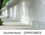 street wall background ... | Shutterstock . vector #1099018853
