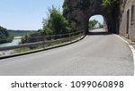 the tagliamento river  view... | Shutterstock . vector #1099060898