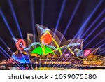 sydney  australia   25 may ...   Shutterstock . vector #1099075580
