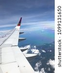 Small photo of The plane is a very convenient trip. It is faster than traveling and nowadays, people are more likely to travel by plane.
