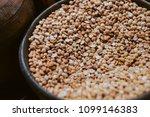 lot of peanut | Shutterstock . vector #1099146383