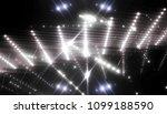 rays of light background.... | Shutterstock . vector #1099188590
