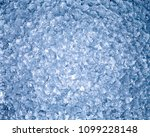 close up of ice | Shutterstock . vector #1099228148