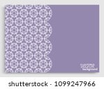abstract line background with... | Shutterstock .eps vector #1099247966